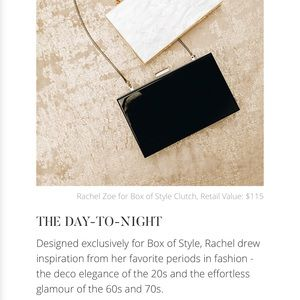 The Day to Night Clutch
